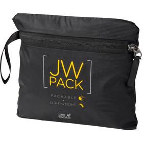 Jack Wolfskin JWP Pack 18, nero